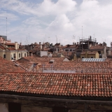 Roofs at Venice