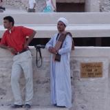 Tutankhamonin haudan vartijat