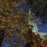 The German church