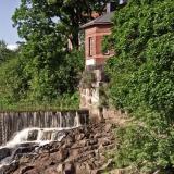 Vanhankaupunginkoski rapids