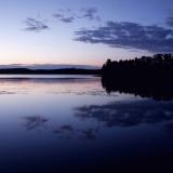 Lake Rusutjärvi