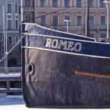 Romeon keula