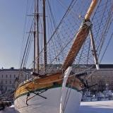 Kathrina sail ship