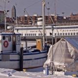 Restaurant boat Wäiski