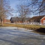 Milieu at Strömfors