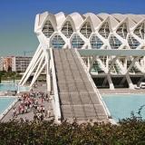 Valencian tiedemuseo