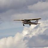 Cessna 172P Skyhawk II OH-CAY