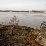 View from Kruunuvuori