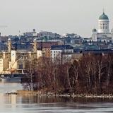 Hylkysaari, Tuomiokirkko ja jäänmurtajia
