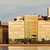 Kaapelitehdas ja HTC Ruoholahti