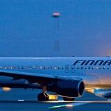 Finnair Airbus A320-214 OH-LXG