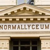Svenska normallyceum