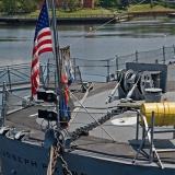 USS Joseph P. Kennedy, Jr. (DD-850)