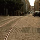 Fredrikinkatu street