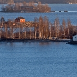 Luoto eli Klippan ja muita Helsingin edustan saaria