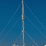 TV mast
