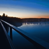 Lieksantie bridge