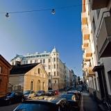 Meritullinkatu street