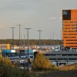 Vuosaari port