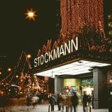 Stockmann, Aleksanterinkatu 52