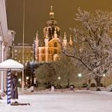Päävartio ja Uspenskin katedraali