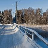Winter panorama IV