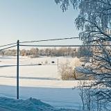 Winter panorama XI