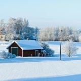 Winter panorama XIII