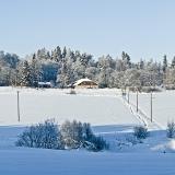 Winter panorama XIV