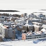 Kemin Sauvosaari ja Selkäsaari