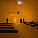 Kemin Lumilinnan kappeli