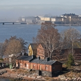 Lonna and Suomenlinna