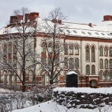 The Normal Lyceum of Helsinki