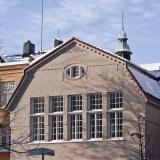 Cygnaeus Lågstadieskola
