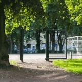 Tehtaanpuiston urheilukenttä