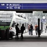Platform 16