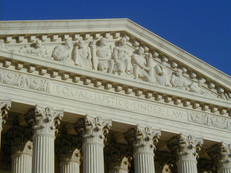 Yhdysvaltain korkein oikeus