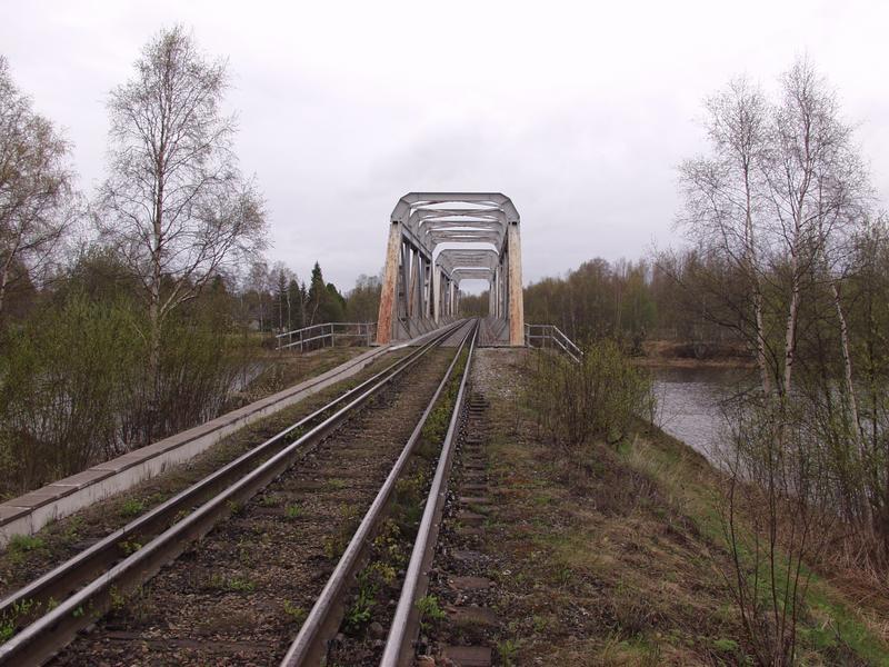 Rautatiesilta tuplaraitein