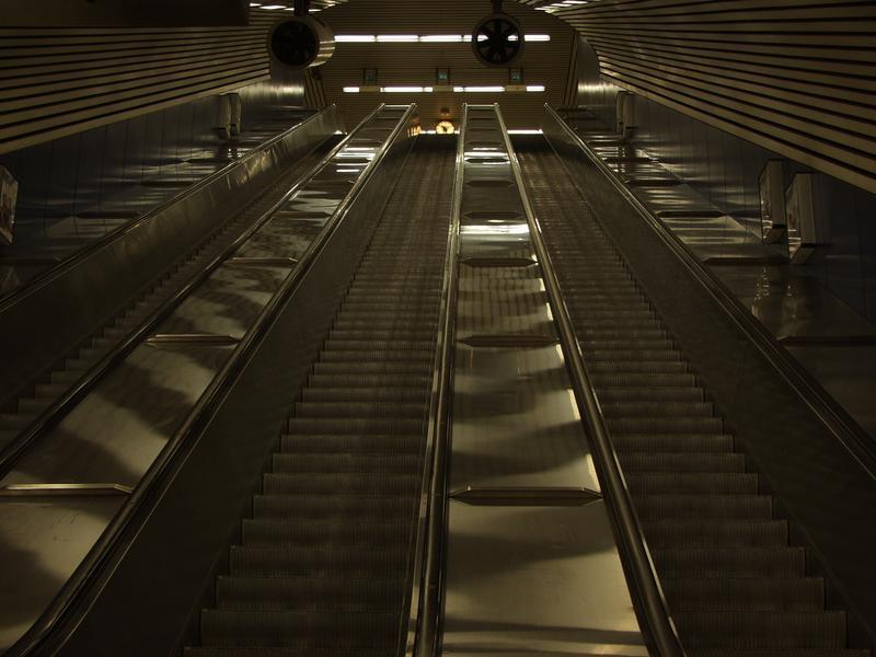 Subway Hakaniemi
