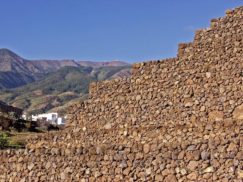 Güimarin pyramidi