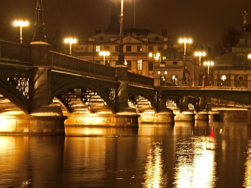 Vasa bridge