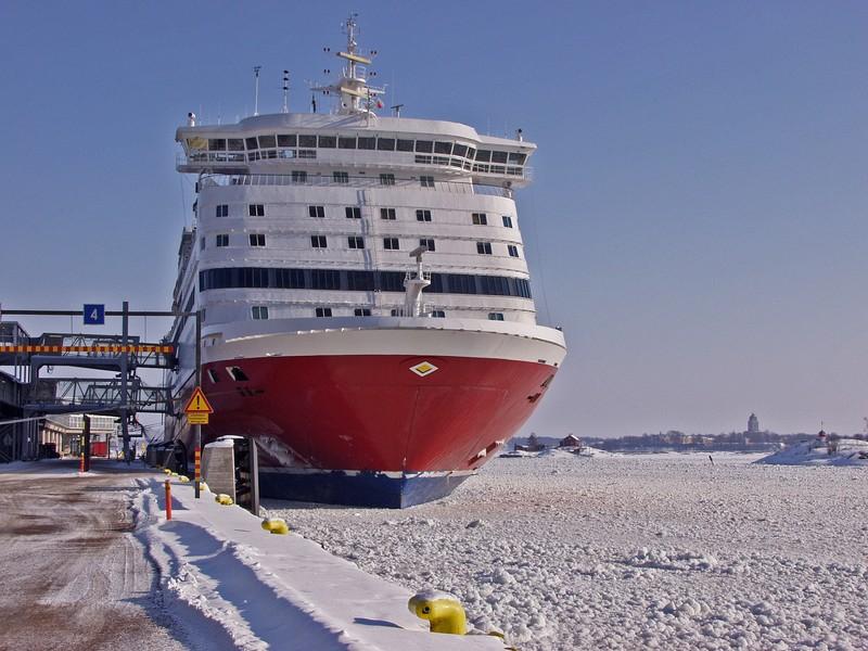 Ruotsinlaiva