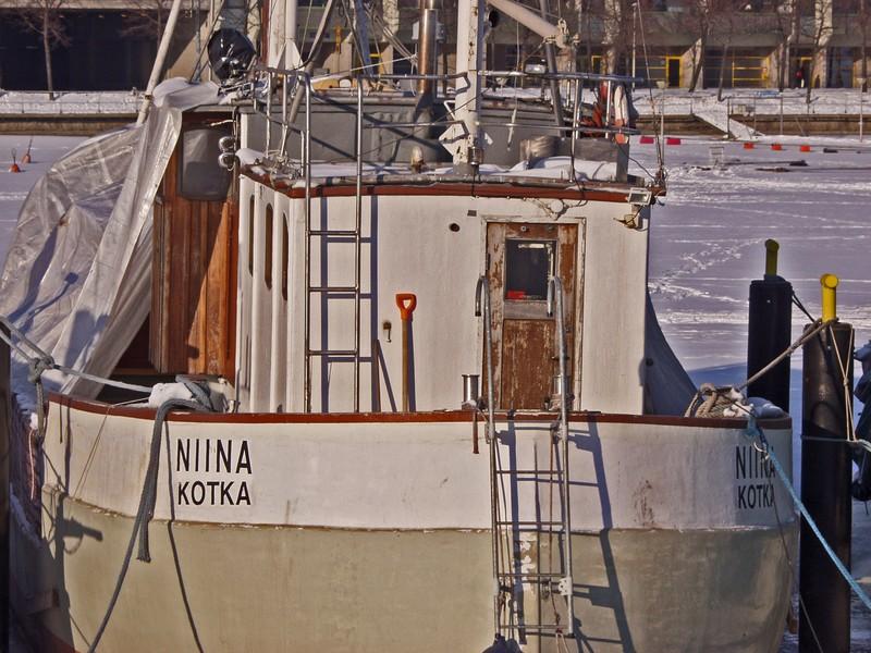 Niina from Kotka
