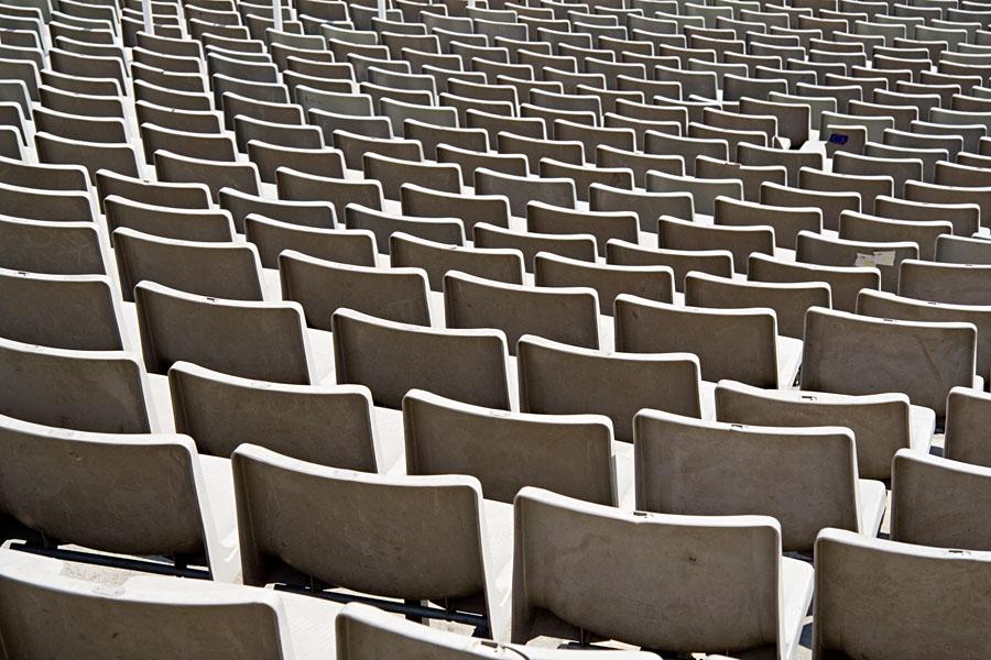 Penkkejä olympiastadionilla