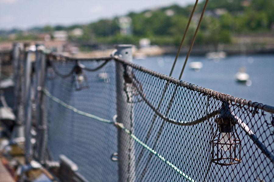 Aita USS Massachusettsilla