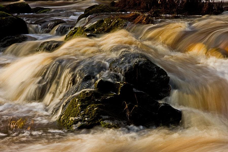 Myllykoski rapids