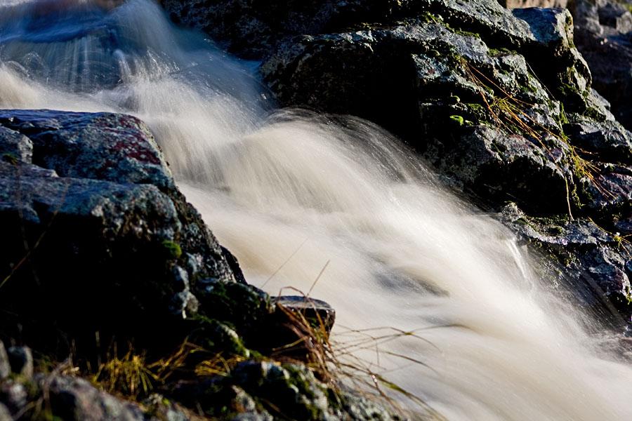 Kuhakoski rapids