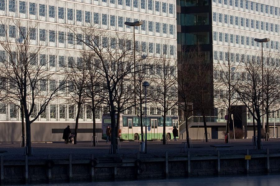 Opetushallitus Hakaniemenrannassa