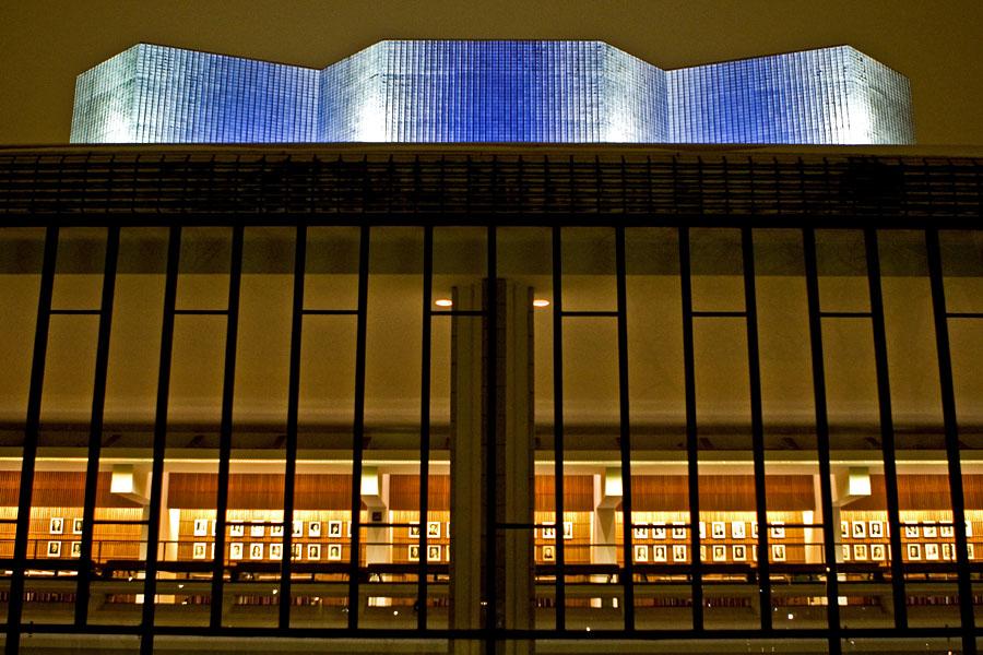 Helsinki city theater