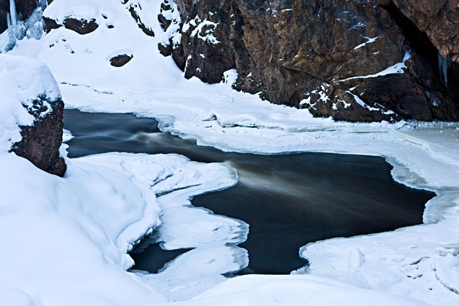 Luminen Kiutaköngäs